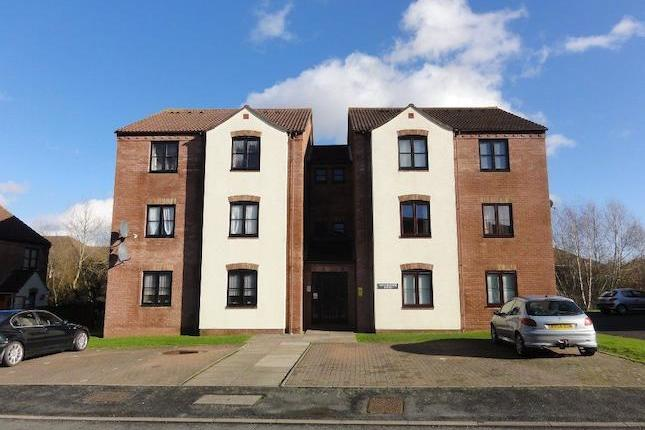 Location. Situated to the South of Hereford city. Ground Floor Entrance Hall: Storage cupboard, telephone entry system Kitchen: Fitted wall and base units, electric cooker, washer/dryer and fridge/freezer Bedroom: Double Living room: Telephone point, tv aerial Bathroom: Bathroom suite comprising: Bath with electric shower over, hand basin, toilet. External: No garden Parking: Parking to the front Rent: £390 pcm exclusive of all outgoings. Deposit: £540 is required. Availability: Available from: Beg February 2015 Suitability: Single person or couple Notes and landlord preferences: No sharers. No pets/animals. No children. Managed by arena lettings: Yes Viewing: Strictly by appointment with the Agent. Council tax band: Band A (single living discount available) Directions From the Arena office: Head west to the traffic lights in St Nicholas Street, turn left onto Greyfriars Bridge - keeping in the right hand lane, at the round about complex take the 2nd exit onto Belmont Rd, at Belmont round about take the 4th exit for Tescos, head straight over at the mini roundabout, turn right onto Whitefriars Rd, turn right onto Sydwall Rd, Winchcombe House is on the right hand side Estimated journey time: Approximately 8 minutes by car from Arena Lettings.