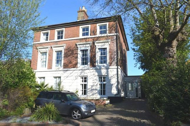 versatile & well presented accommodation at this elegant and spacious five bedroom, Victorian Semi with spacious and well proportioned rooms. Off road parking and delightful South-Easterly facing garden. Most convenient location just a stroll from the High Street, mainline station and the