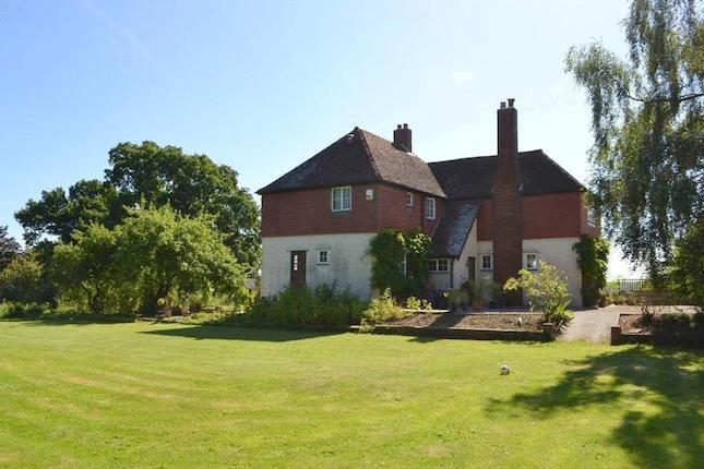 lots of potential at this 4 bedroom, detached house with large garden and fabulous views across farmland. In need of some modernisation but offering scope to adapt & extend to create your dream home. Call us to view now!
