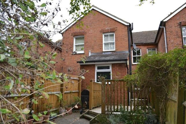 Available now! Central Tonbridge, sought after location in conservation area convenient for Slade Primary School this modernised three bedroom terraced house with two reception rooms, kitchen, bathroom, separate cloakroom, fully enclosed rear garden is just on the market.