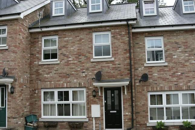 This well presented, three bedroom mid terrace house is situated in the village of Langton Green, a few miles outside Tunbridge Wells. Accommodation on the ground floor comprises a fitted kitchen/breakfast room, sitting room and downstairs cloakroom. Upstairs the master bedroom has an en suite.
