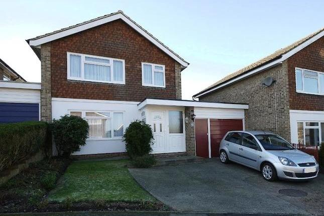 Flexible living This 3 bedroom link-detached home has been extended downstairs, creating wonderful light and spacious accommodation. Comprising: Entrance porch, wide hallway, sunny sitting room opening into a beautiful, large kitchen/diner.
