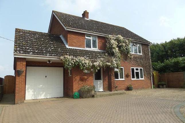 A beautifully presented and much improved 4 bedroom detached house with a 1 bedroom annex. Situated in a small hamlet with rural views to the rear; viewing is highly recommended.