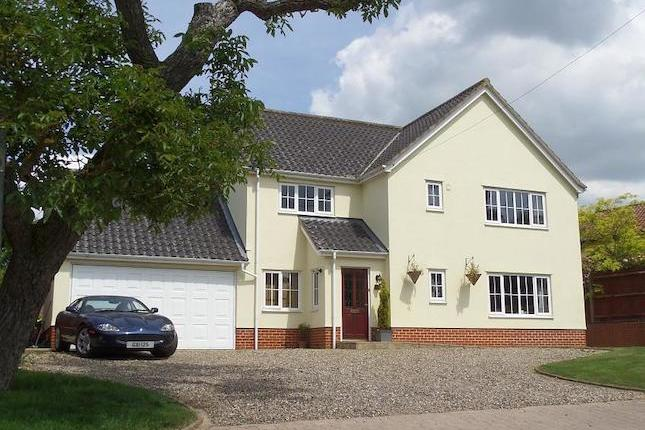 York House is a detached family home set on an enviable plot in the highly regarded village of Tharston. The property has been finished to an extremely high specification throughout and offers substantial accommodation.