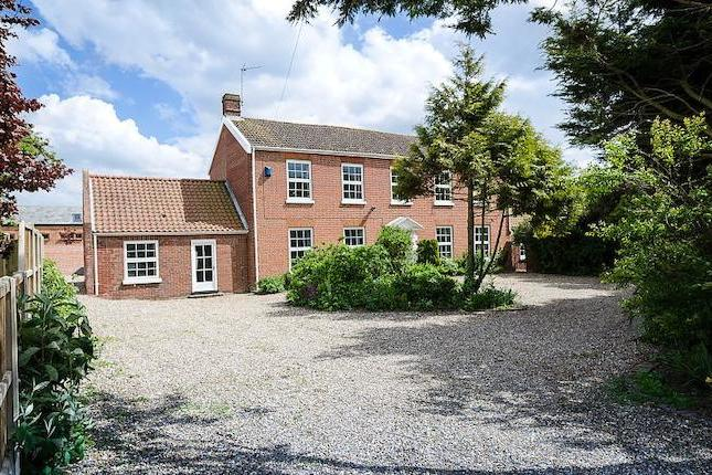 Detach period house. Property consists of five beds two of which have en-suites and numerous reception rooms. Offers oil fired CH and double glazing throughout, period charm and A host of features. The property sits on over A 1/4 of an acre with well kept gardens to the front and back.