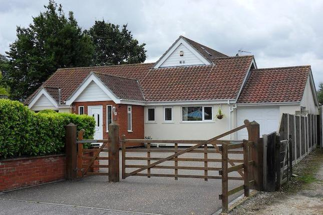 Spacious exceptionally well maintained detached chalet bungalow. Sought after location in corton village Good Size Gardens Gas Radiator C/Heating, UPVC D/Glazing, 3 Good Bedrooms, Bathroom & 2 Shower Rooms, Spacious Fitted Kitchen, Through Garage, Ample Parking, Must Be Viewed.