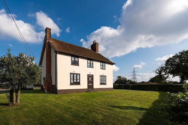 Guide Price £380, 000 - £400, 000 Standing in 2.6 acres with outbuildings and paddocks, this 3 bedroom farmhouse offers traditional country living.