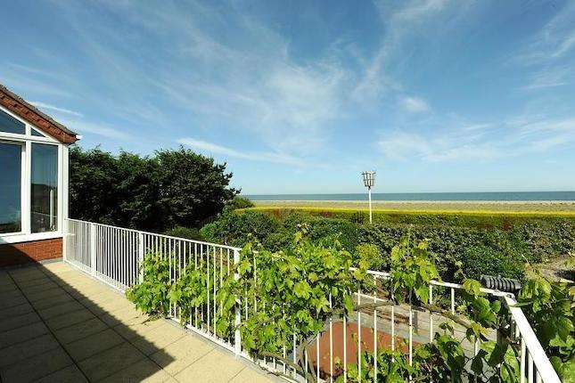 Individually designed residence with extensive beach and sea views. Gas Fired Underfloor Heating, UPVC S/Unit D/Glazing, Recpt Hall, 4 Bedrooms, 2 Bathrooms, Study, Lounge, Dining Room, Sitting Room, Fitted Kitchen, Balcony, Cloakroom, Double Garage & Large Carport, Must Be Viewed.