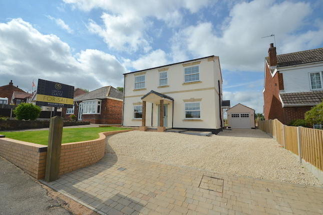 A spectacular opportunity to acquire this beautifully well presented four double bedroom detached residence in the highly sought after area of Woodlinkin. Benefiting from luxury fittings throughout including a bespoke, used Mowlem & Co kitchen.Viewing highly recommended!