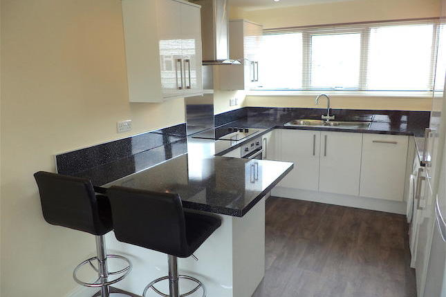 An opportunity not to be missed. A stunning top floor, two double bedroom duplex apartment located within the heart of West Bridgford town centre.With accommodation comprising of two double bedrooms, a bathroom with white suite, open plan kitchen / living area and secure car parking space.