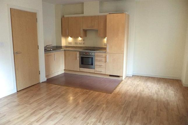 A spacious one double bedroom apartment in the historic Hicking Building development with a secure underground car parking bay. Located next to the train station and within walking distance of Nottingham City centre. Viewing is essential to appreciate this beautiful apartment.