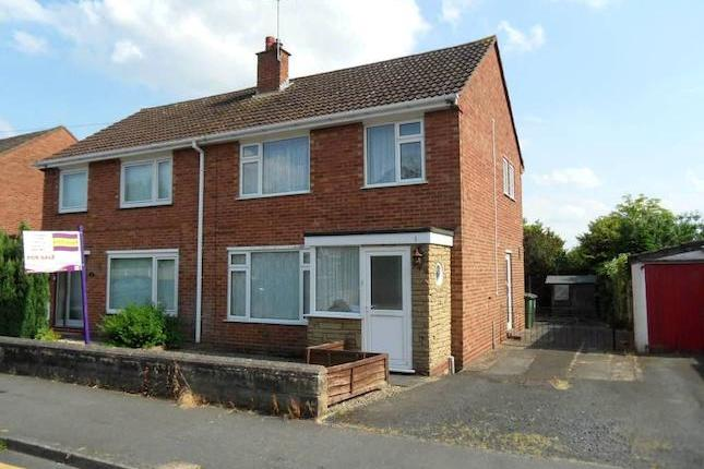 This semi detached house is situated on this established residential location and would make an ideal First Time Purchase or Buy to Let property offering great access to St. Bartholomew's School. The accommodation on offer briefly comprises a lounge diner and kitchen to the ground floor and three bedrooms with shower room to the first floor. Benefitting further from a gas central heating system, double glazing and driveway to the side providing off road parking. View today to secure this delightful property which is available with no upward chain. EPC band