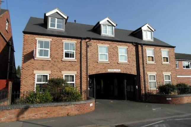 This modern duplex apartment is situated in the ever popular Areley Kings area of Stourport on Severn and offers access to local amenities. Having been well cared for by the current owner the living accommodation on offer comprises a lounge, kitchen, bathroom and bedroom two to the first floor and a master bedroom with ensuite bathroom to the second floor. Benefitting further from a gas central heating system, double glazing and secure gated parking. Viewing is essential to appreciate the apartment on offer which is available with no upward chain. EPC Band C.