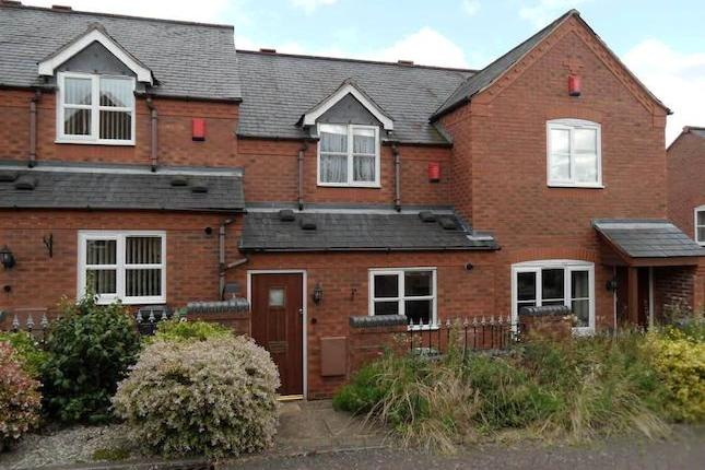 This modern style mid terraced house is situated in the heart of Stourport On Severn ideal for all its shops, schools and road networks. The accommodation has been well cared for and comprises of a lounge, kitchen, cloakroom and conservatory to the ground floor, two bedrooms and bathroom to the first floor. The property benefits futher from a gas central heating system, double glazing and garage en bloc. Available with No Upward Chain. Epc Band C.