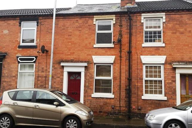 Severn Estates are delighted to offer this well presented 2 bedroom terrace property in this popular residential area, within easy reach of Kidderminster town centre and its amenities including the local hospital. The accomodation on the ground floor comprises of a lounge with a striking feature wall, through to the modern kitchen/diner with electric cooker with the door down to the large cellar. The family bathroom is also located on the ground floor complete with shower over bath. To the first floor you will find two good sized double bedrooms, both with feature fireplaces. The property benefits further from a gas central heating system, double glazing and rear garden. Viewing is highly recommended to appreciate everything this property has to offer! Available now @ £525pcm. Epc Band Tbc.