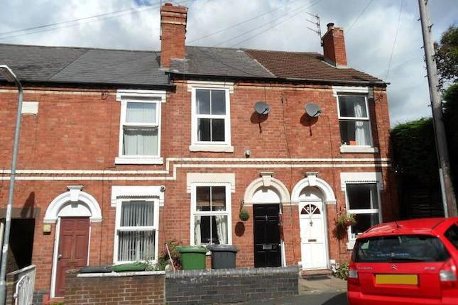 This traditional terraced house is situated towards the top of this cul de sac and offers easy access to Kidderminster town centre and its amenities including the local shops and train station. Having under gone refurbishment by the current owners the accommodation on offer briefly comprises a lounge, dining room and refitted kitchen to the ground floor, two first floor bedrooms and refitted bathroom and a further loft room. Benefiting further from gas central heating, double glazing and a rear garden. Viewing is essential to appreciate the property on offer. EPC Band D. Available now!