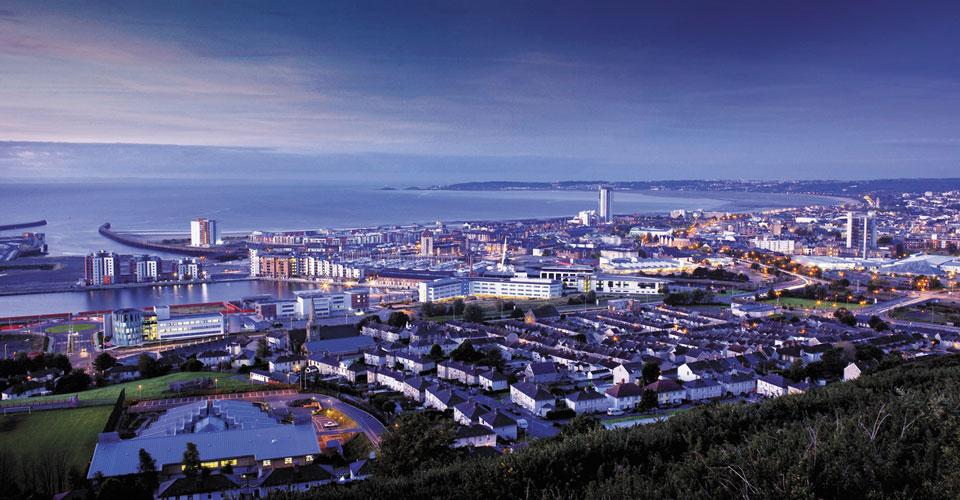 Homes For Sale In Swansea Uk
