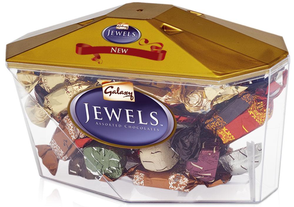 galaxy chocolate jewels - photo #16