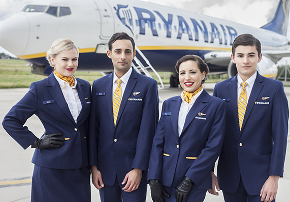 Ryanair Is First Airline To Carry 100m Pax A Year Travel