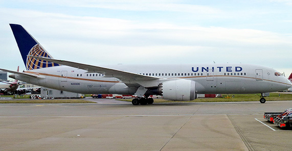 United Airlines fined $2.7M for violating consumer rules