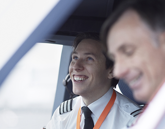She Is The World's Youngest Female Commercial Pilot