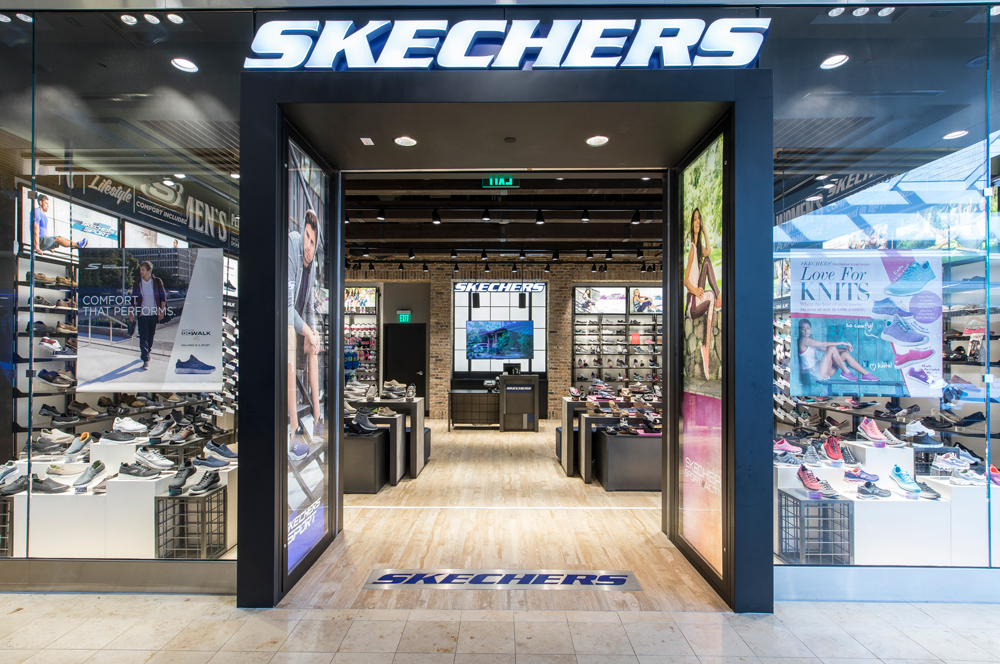Skechers All Sale Up to 60% Off.