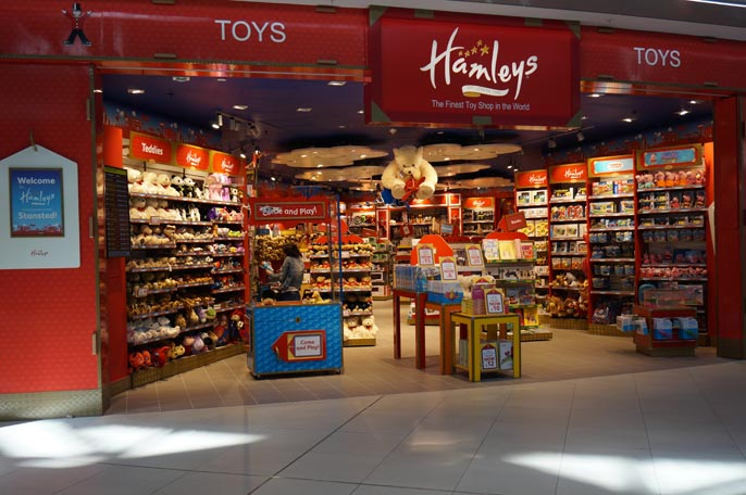 hamleys positioning Navigine is an indoor positioning platform with incredible mathematical computation in the background its mobile wayfinding and motion analytics solutions are truly unique in their accuracy, setup speed and affordability.