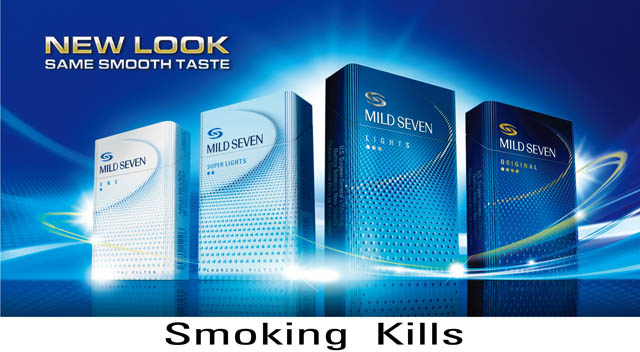 Cheap cigarettes Davidoff in England online