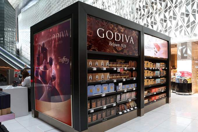 godiva confectionary industry Beanstalk to rep slate of confectionery brands  be it godiva, mcvitie's, flipz or  turtles, these sweet and savory treats are  industry news.