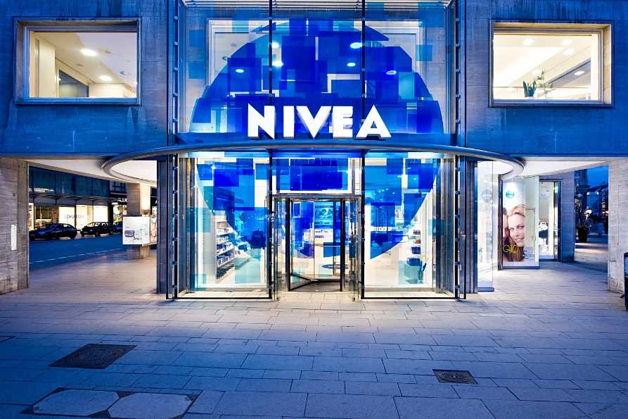 Beiersdorf Owned Nivea Goes Global In Travel Retail As Sales Rocket Travel Retail Business