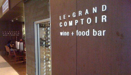 Ssp wins 12 year tender worth 60m in bordeaux travel - Le grand comptoir en ligne ...