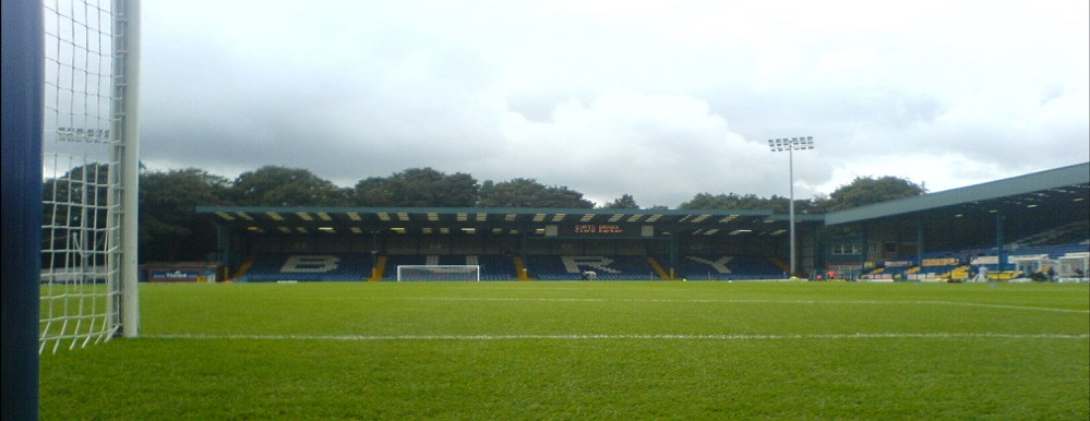 Letting Agents Gigg Lane