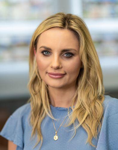 Natasha Gascoine