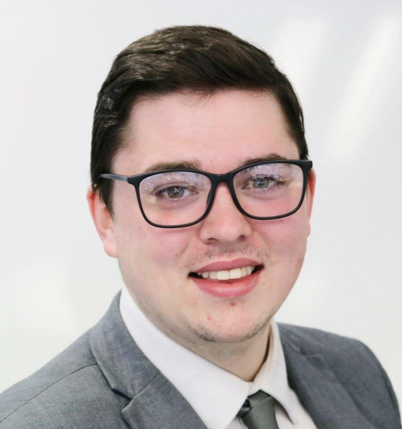 Lettings Negotiator - Thomas