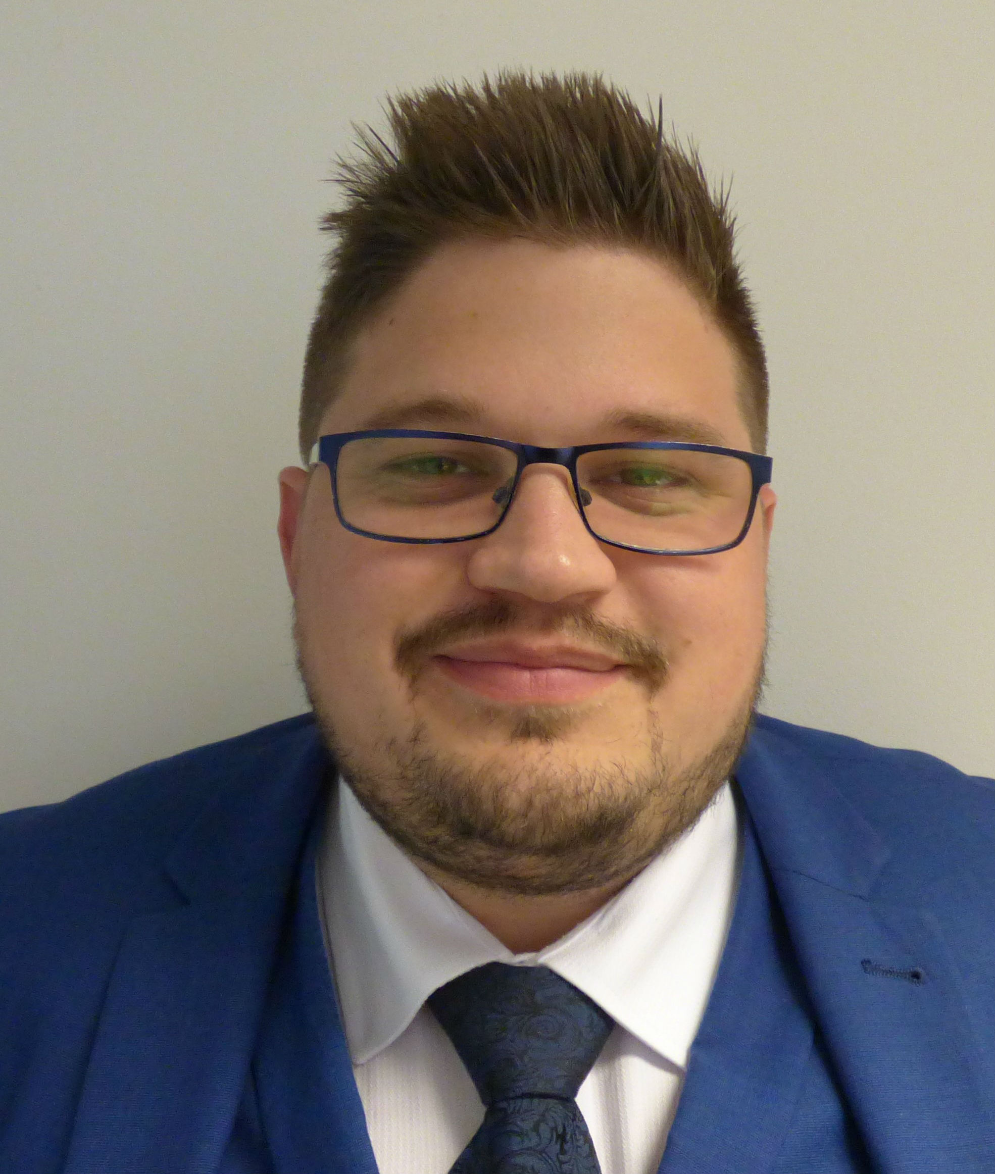 Sales and Lettings Negotiator - Sam