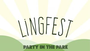 LINGFEST 2017 – Party in the Park