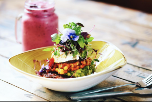 Mother's Day Idea - Brunch at Toast