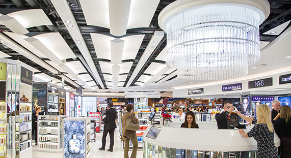 Image result for heathrow world duty free