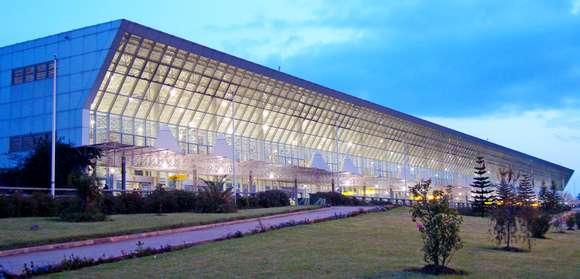 Aeroporto Etiopia : Bn 'mega airport is planned for addis ababa travel