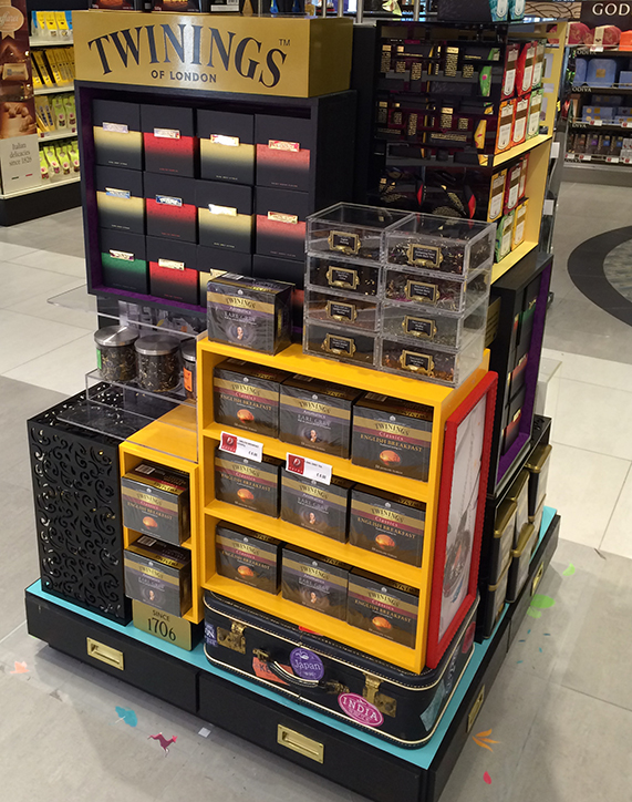 research points to tea in tr as incremental travel retail business