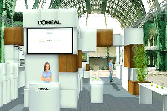 l oreal stakeholders L'oreal corporate communication  the relevant message for the stakeholders is also stated clearly by l'oreal so that its  l'oreal has led the beauty.