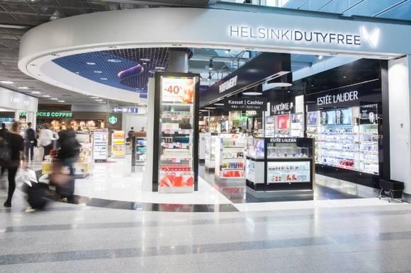 WDF s store line-up sets new standards at HEL  2bdf9e67d9