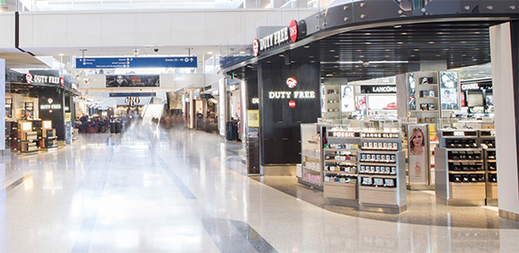Westfield Eyes Sales Of 41m For New Lax T2 Travel Retail Business