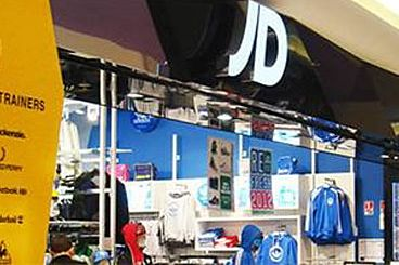 JD Sports appoints Rubin, targets airports | Travel Retail