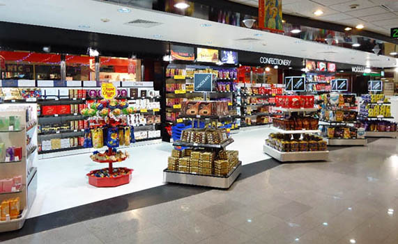 Colombo Airport Delays Duty Free Bids Until July 7
