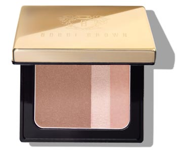Bobbi Brown Pairs Wine Chocolate For New Collection