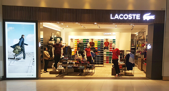 31e909708397fb CDM completes multiple DF TR retail brand projects