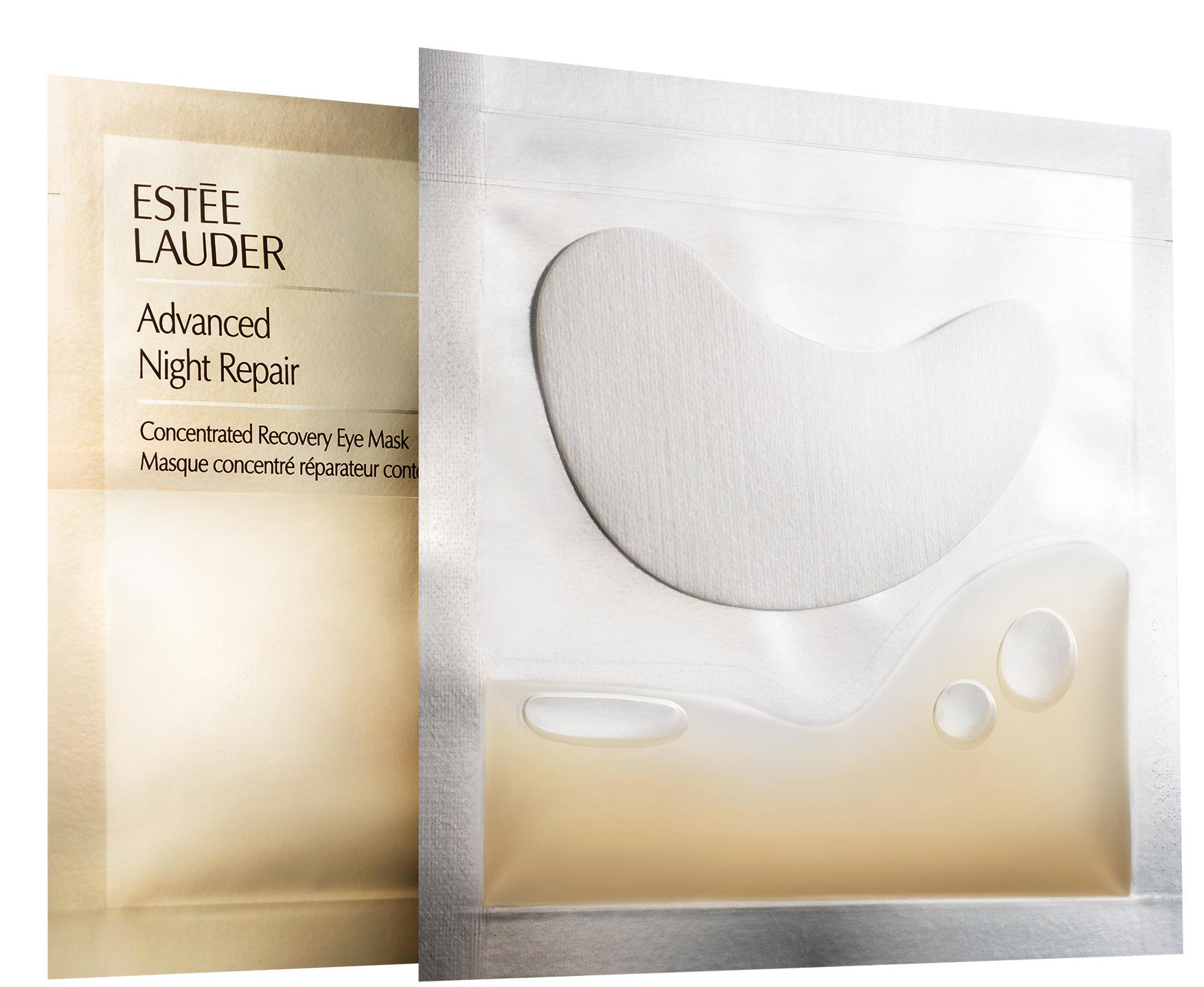 Estee Lauder Advanced Night Repair Results
