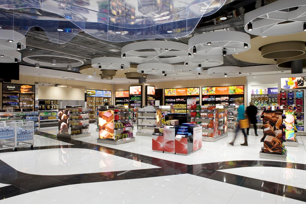 Helsinki Airport to tender new retail space in 2017  e448a9de33