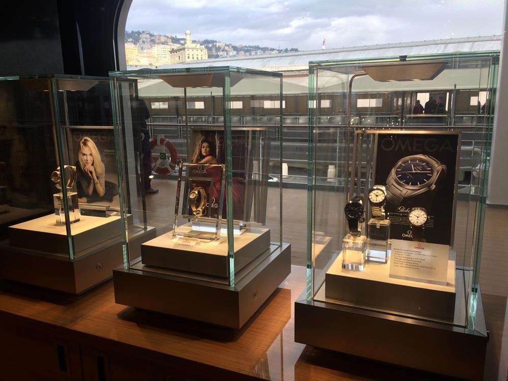 MSC cruises prepares 'ambitious retail project' | Travel Retail Business
